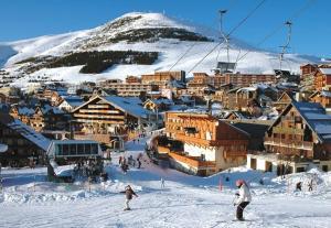 Residence Melezes - Alpe d'Huez
