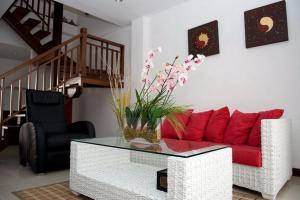 Chateau Dale Boutique Resort Spa Villas, Rezorty  Pattaya South - big - 21