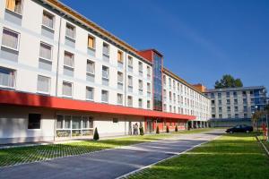 "obrázek - ""Hotel Magister"" Youth Hostel"