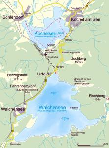 Ferienhaus Alp Chalet, Ferienhäuser  Kochel - big - 26