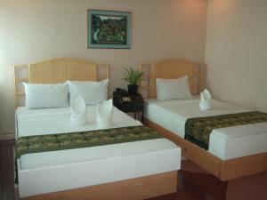 La Esperanza Hotel, Hotels  Kalibo - big - 17