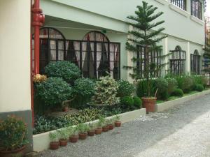 La Esperanza Hotel, Hotels  Kalibo - big - 14