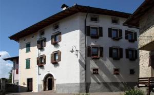 Casa Ivo Marignoni
