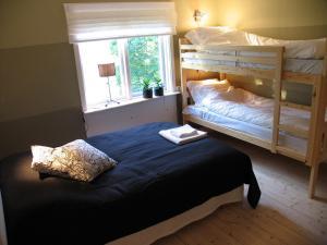 Villa Orrbacken - Accommodation - Docksta