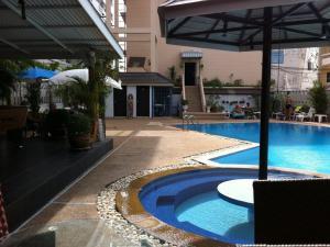 obrázek - Marina Inn Pattaya