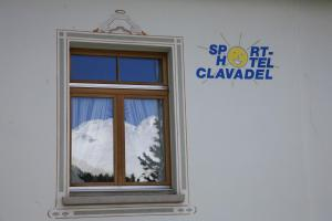 Sporthotel Clavadel