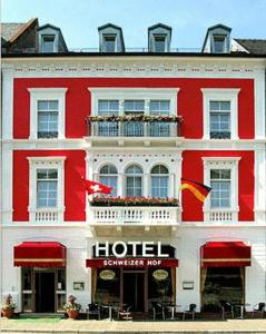 obrázek - Hotel Schweizer Hof - Superior