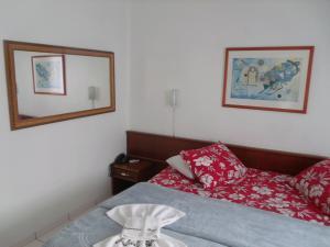 Eduardos Hotel, Отели  Rio do Sul - big - 16