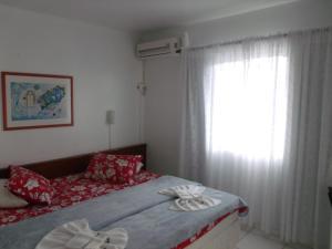 Eduardos Hotel, Отели  Rio do Sul - big - 34
