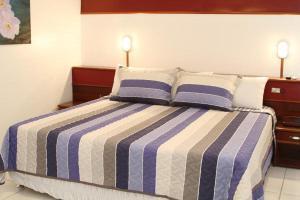 Eduardos Hotel, Отели  Rio do Sul - big - 14
