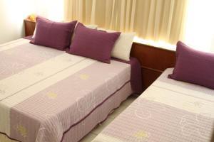 Eduardos Hotel, Отели  Rio do Sul - big - 13
