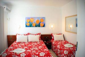 Eduardos Hotel, Отели  Rio do Sul - big - 2