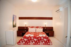 Eduardos Hotel, Отели  Rio do Sul - big - 3