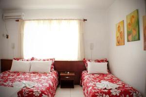 Eduardos Hotel, Отели  Rio do Sul - big - 11