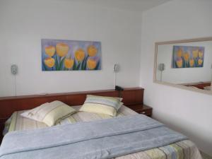 Eduardos Hotel, Отели  Rio do Sul - big - 10