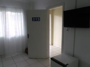 Eduardos Hotel, Отели  Rio do Sul - big - 9