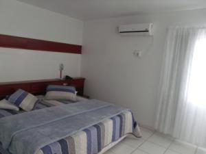 Eduardos Hotel, Отели  Rio do Sul - big - 8