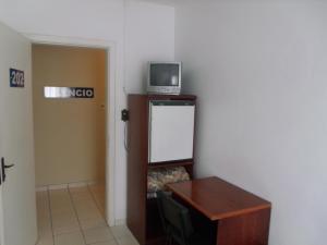 Eduardos Hotel, Отели  Rio do Sul - big - 7