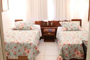 Eduardos Hotel, Отели  Rio do Sul - big - 18