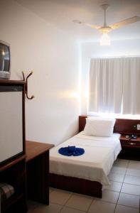 Eduardos Hotel, Отели  Rio do Sul - big - 23