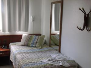 Eduardos Hotel, Отели  Rio do Sul - big - 4
