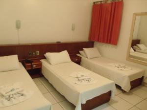 Eduardos Hotel, Отели  Rio do Sul - big - 17
