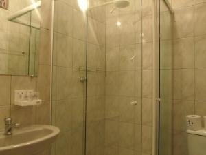 Eduardos Hotel, Отели  Rio do Sul - big - 29