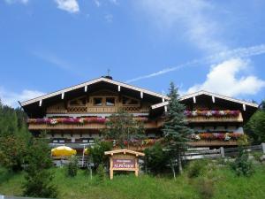 obrázek - Alpenhof Schwaiger