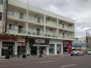 Eduardos Hotel, Отели  Rio do Sul - big - 1