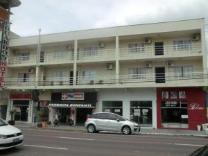 Eduardos Hotel, Отели  Rio do Sul - big - 36
