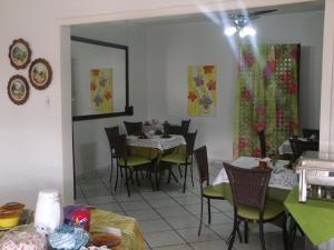 Eduardos Hotel, Отели  Rio do Sul - big - 41