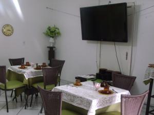 Eduardos Hotel, Отели  Rio do Sul - big - 21
