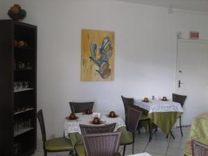 Eduardos Hotel, Отели  Rio do Sul - big - 42