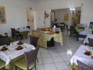 Eduardos Hotel, Отели  Rio do Sul - big - 20