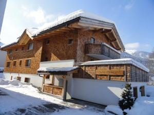 Chesa Plonta - Apartment - Klosters