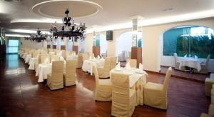 Hotel Europa, Hotely  Alfaz del Pi - big - 16