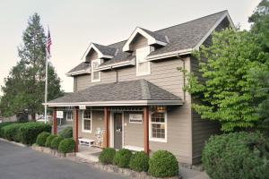 Nearby hotel : Country House Inns Jacksonville