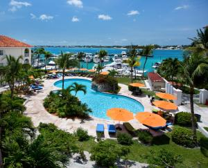 obrázek - Paradise Harbour Club & Marina