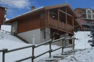 Chalet Cascatelle - Hotel - Peisey-Vallandry