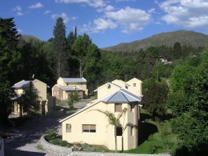 Las Terrazas Resort & Apart Cabanas