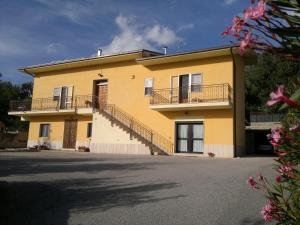 Nearby hotel : B&B L'Aquila