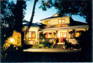 Amber Lodge B&B - , Queensland, Australia