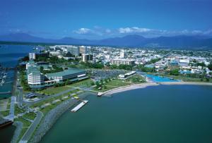 obrázek - Koala Beach Resort Cairns