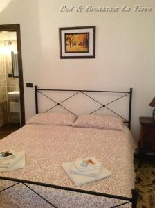 La Torre, Bed & Breakfast  Isolabona - big - 3