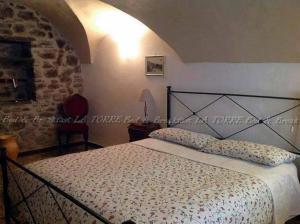 La Torre, Bed and Breakfasts  Isolabona - big - 2