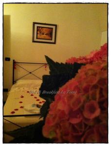 La Torre, Bed and Breakfasts  Isolabona - big - 4
