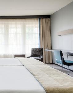 Hotel de Broeierd Enschede (former Hampshire Hotel – De Broeierd Enschede), Hotely  Enschede - big - 2