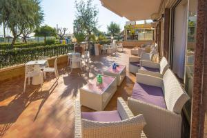 Hotel Touring, Hotels  Misano Adriatico - big - 85