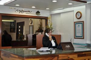 Монтеррей - Hotel 5a Avenida