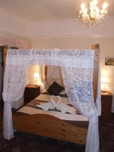 Knighton Lodge, Penzióny  Skegness - big - 16